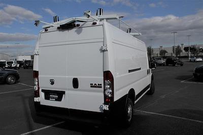 2021 Ram ProMaster 3500 FWD, Ranger Design Upfitted Cargo Van #621414 - photo 8