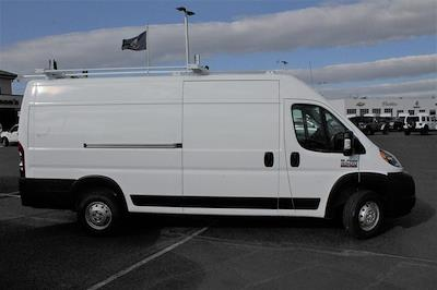 2021 Ram ProMaster 3500 FWD, Ranger Design Upfitted Cargo Van #621414 - photo 9