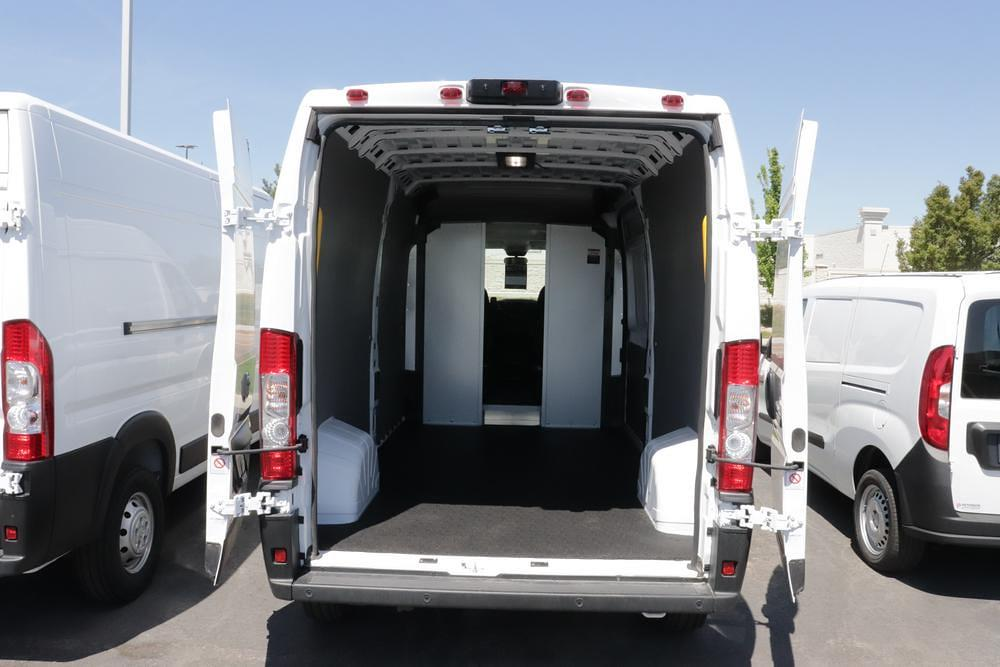 2021 Ram ProMaster 2500 High Roof FWD, Empty Cargo Van #621417 - photo 1