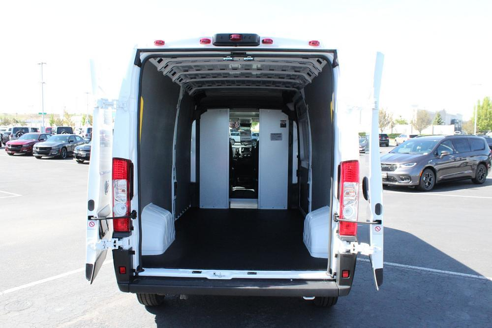 2021 Ram ProMaster 2500 High Roof FWD, Empty Cargo Van #621418 - photo 1