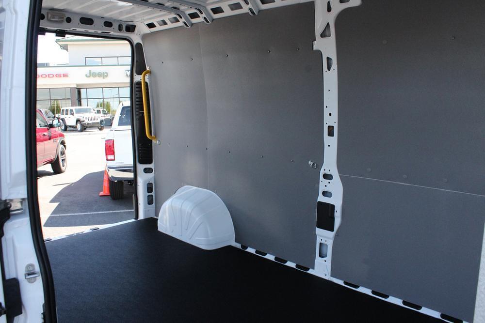 2021 Ram ProMaster 2500 High Roof FWD, Empty Cargo Van #621418 - photo 15