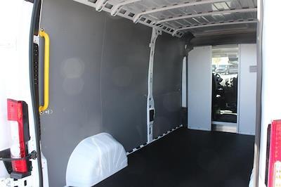 2021 Ram ProMaster 2500 High Roof FWD, Empty Cargo Van #621418 - photo 12
