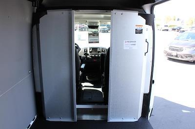 2021 Ram ProMaster 2500 High Roof FWD, Empty Cargo Van #621418 - photo 16