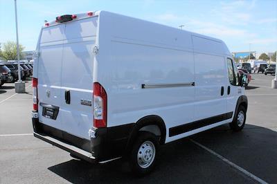 2021 Ram ProMaster 2500 High Roof FWD, Empty Cargo Van #621418 - photo 8