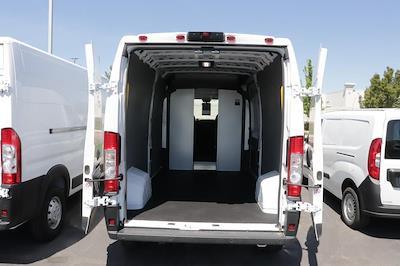 2021 Ram ProMaster 2500 High Roof FWD, Empty Cargo Van #621419 - photo 2