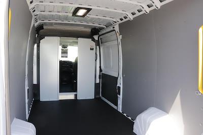 2021 Ram ProMaster 2500 High Roof FWD, Empty Cargo Van #621419 - photo 12
