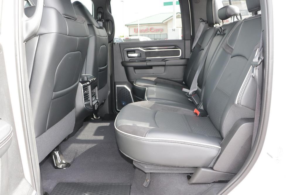 2021 Ram 3500 Crew Cab 4x4, Pickup #621420 - photo 15