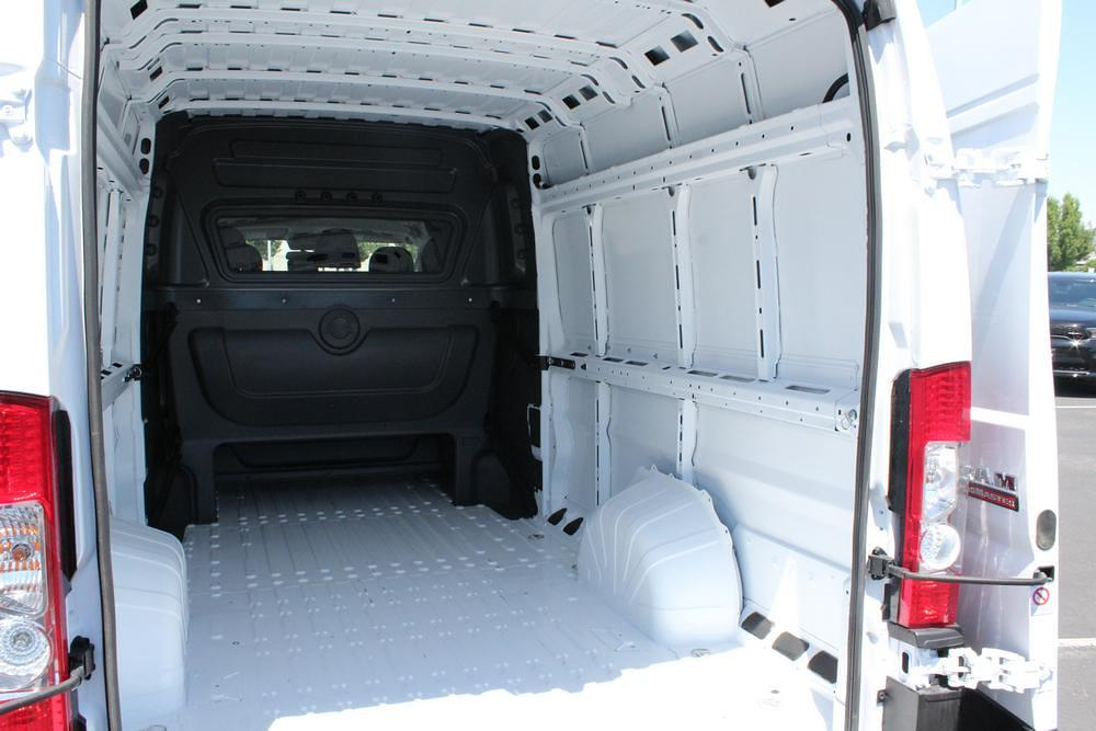 2021 Ram ProMaster 3500 Extended High Roof FWD, CrewVanCo Cabin Conversion Crew Van #621426 - photo 2