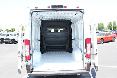 2021 Ram ProMaster 3500 Extended High Roof FWD, CrewVanCo Cabin Conversion Crew Van #621426 - photo 12