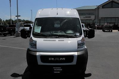 2021 Ram ProMaster 3500 Extended High Roof FWD, CrewVanCo Cabin Conversion Crew Van #621426 - photo 3