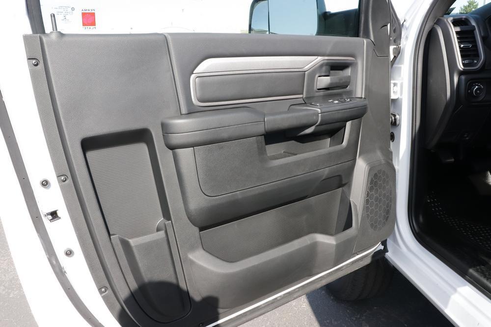 2021 Ram 3500 Regular Cab 4x4, Pickup #621435 - photo 15
