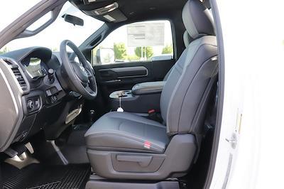 2021 Ram 3500 Regular Cab 4x4, Pickup #621435 - photo 17
