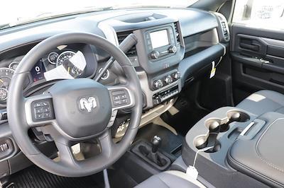 2021 Ram 3500 Regular Cab 4x4, Pickup #621435 - photo 19