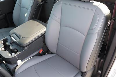 2021 Ram 3500 Regular Cab 4x4, Pickup #621435 - photo 20
