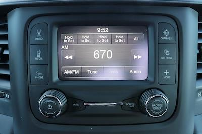 2021 Ram 3500 Regular Cab 4x4, Pickup #621435 - photo 23