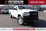 2021 Ram 3500 Regular Cab 4x4, Pickup #621435 - photo 1