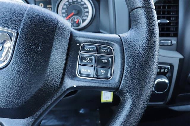 2017 Ram 1500 Regular Cab 4x2, Pickup #621437B - photo 23