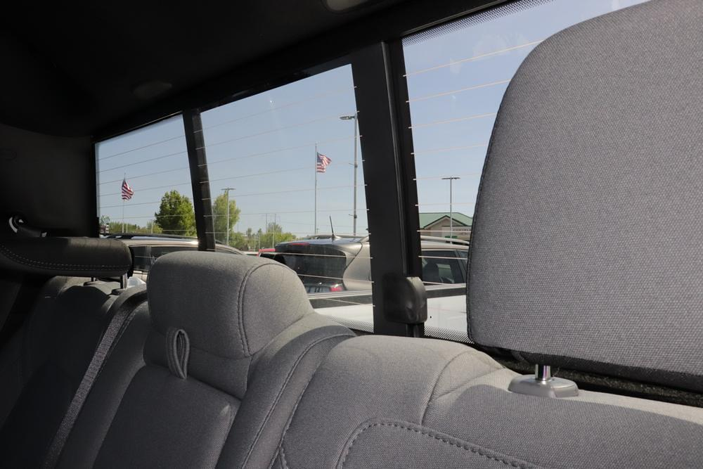2021 Ram 1500 Crew Cab 4x4, Pickup #621451 - photo 15