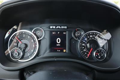 2021 Ram 1500 Crew Cab 4x4, Pickup #621451 - photo 30
