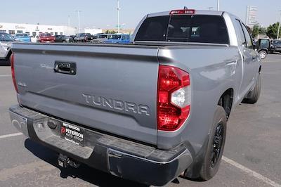 2020 Toyota Tundra 4x4, Pickup #621459A - photo 2