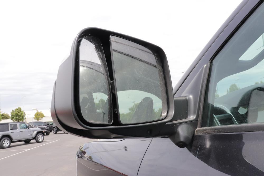 2021 Ram 2500 Crew Cab 4x4, Pickup #621471 - photo 10