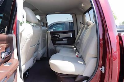 2018 Ram 3500 Crew Cab 4x4, Pickup #621481A - photo 16