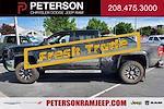2016 Chevrolet Silverado 2500 Crew Cab 4x4, Pickup #621492A - photo 1