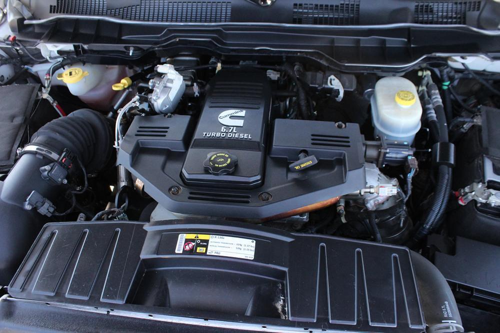 2012 Ram 3500 Crew Cab DRW 4x4, Pickup #621493A - photo 11