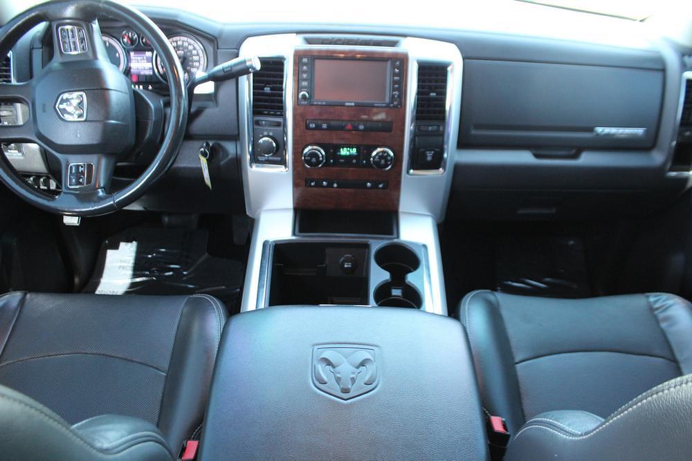 2012 Ram 3500 Crew Cab DRW 4x4, Pickup #621493A - photo 20
