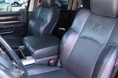 2012 Ram 3500 Crew Cab DRW 4x4, Pickup #621493A - photo 19