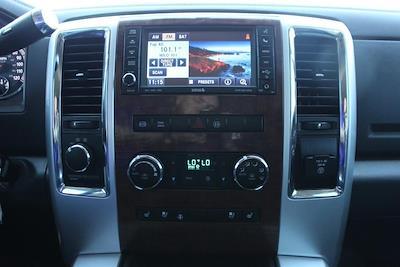 2012 Ram 3500 Crew Cab DRW 4x4, Pickup #621493A - photo 21