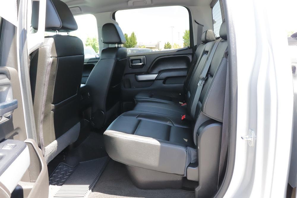 2016 Chevrolet Silverado 2500 Crew Cab 4x4, Pickup #621502A - photo 15
