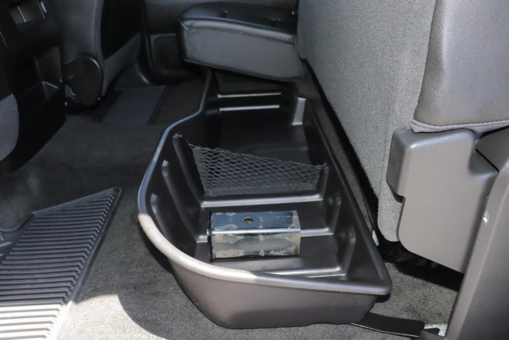 2016 Chevrolet Silverado 2500 Crew Cab 4x4, Pickup #621502A - photo 16