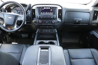 2016 Chevrolet Silverado 2500 Crew Cab 4x4, Pickup #621502A - photo 18