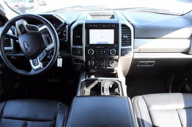 2020 Ford F-350 Crew Cab 4x4, Pickup #621503B - photo 16