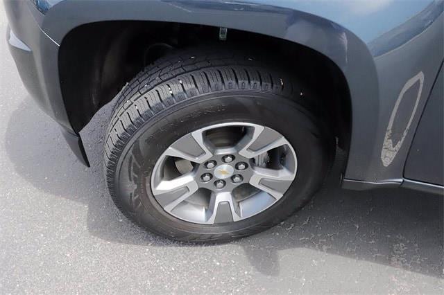 2019 Chevrolet Colorado Crew Cab 4x4, Pickup #621506A - photo 10