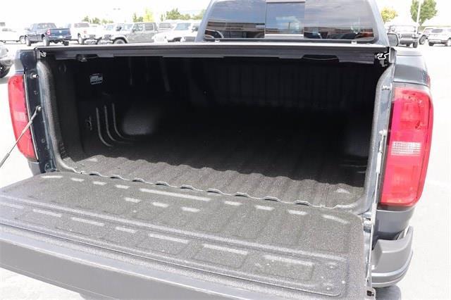 2019 Chevrolet Colorado Crew Cab 4x4, Pickup #621506A - photo 12