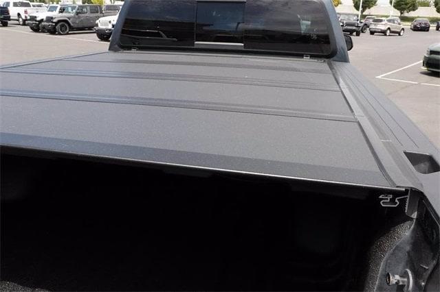 2019 Chevrolet Colorado Crew Cab 4x4, Pickup #621506A - photo 13