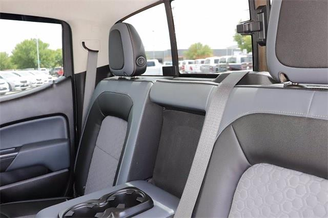 2019 Chevrolet Colorado Crew Cab 4x4, Pickup #621506A - photo 17
