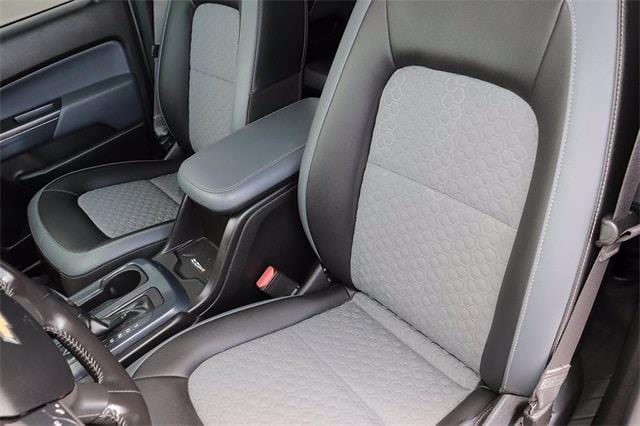 2019 Chevrolet Colorado Crew Cab 4x4, Pickup #621506A - photo 23