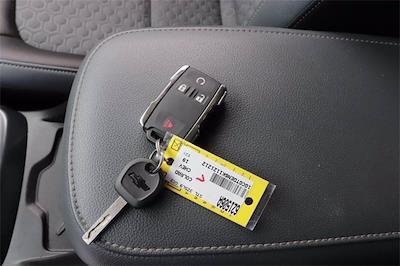 2019 Chevrolet Colorado Crew Cab 4x4, Pickup #621506A - photo 28