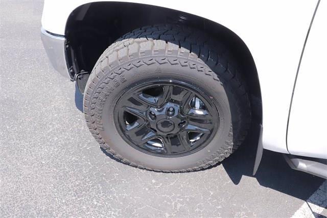 2021 Toyota Tundra 4x4, Pickup #621511A - photo 10