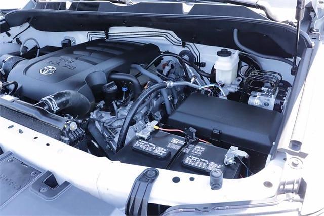 2021 Toyota Tundra 4x4, Pickup #621511A - photo 11