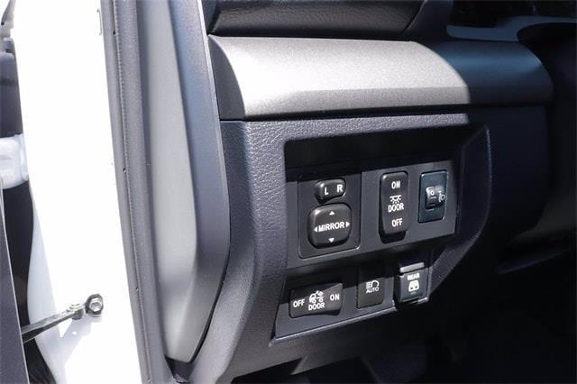 2021 Toyota Tundra 4x4, Pickup #621511A - photo 21