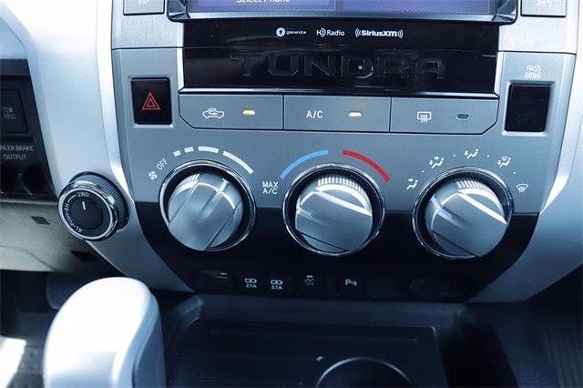 2021 Toyota Tundra 4x4, Pickup #621511A - photo 24