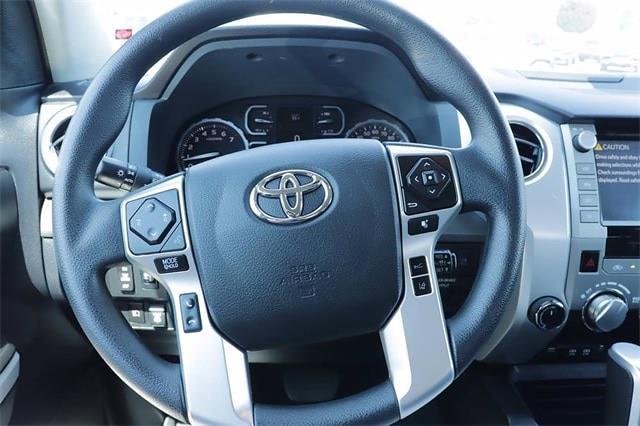 2021 Toyota Tundra 4x4, Pickup #621511A - photo 28