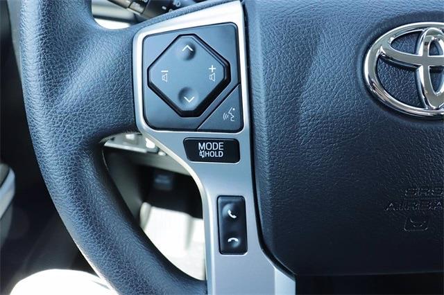 2021 Toyota Tundra 4x4, Pickup #621511A - photo 30