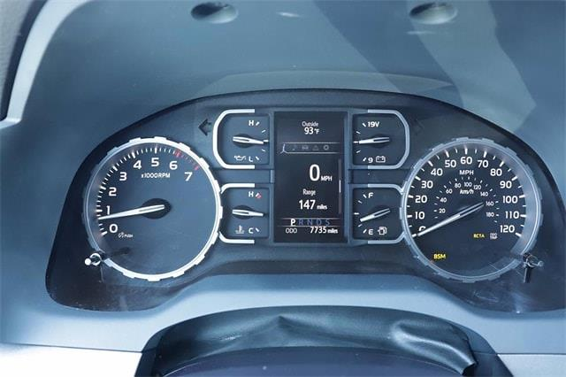 2021 Toyota Tundra 4x4, Pickup #621511A - photo 31