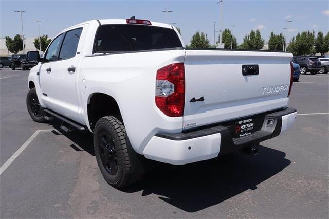 2021 Toyota Tundra 4x4, Pickup #621511A - photo 7