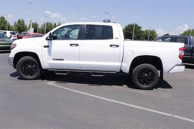 2021 Toyota Tundra 4x4, Pickup #621511A - photo 6
